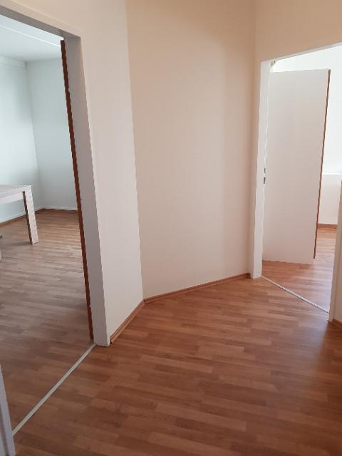 Gewerbeobjekt Leoben Wohnung