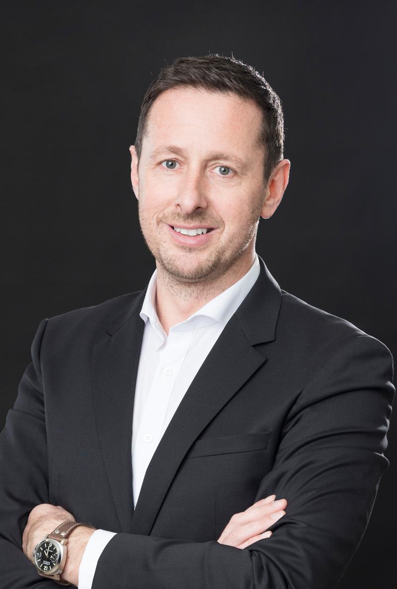 Dietmar Pucher