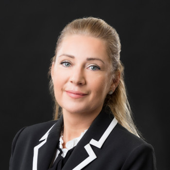 Sandra Meister